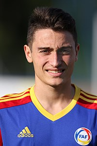 Andorra national football team - Alexandre Martinez (001).jpg