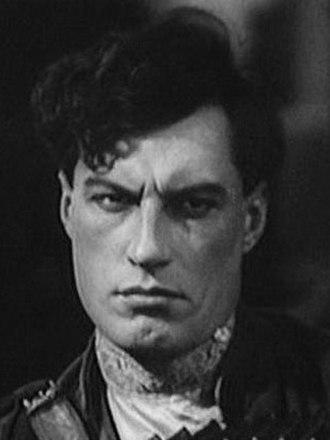 Andrei Abrikosov - Andrei Abrikosov (1935)