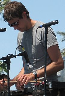Andrew Dost musician