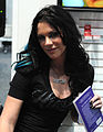 Andy San Dimas at AVN Adult Entertainment Expo 2011.jpg