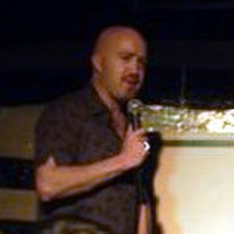 Andy Parsons - Parsons in 2007.