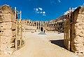 Anfiteatro, El Jem, Túnez, 2016-09-04, DD 32.jpg