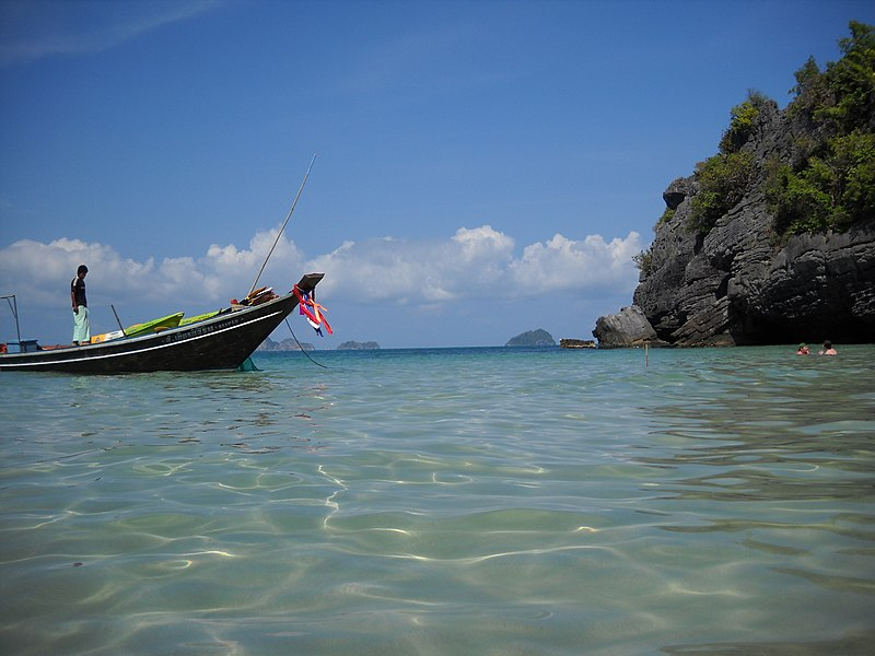 File:Ang Thong marine national Park - panoramio.jpg