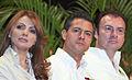 Angelica Rivera de Peña en el Arranque de campaña de Beatriz Paredes. (7129097047).jpg