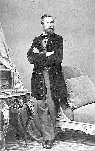 Ludwig Angerer - Ludwig Angerer. Photograph