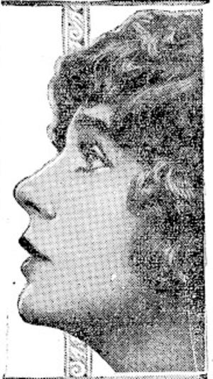 Ann Forrest - Image: Ann Forest 1922