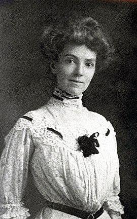 Anna B. Eckstein