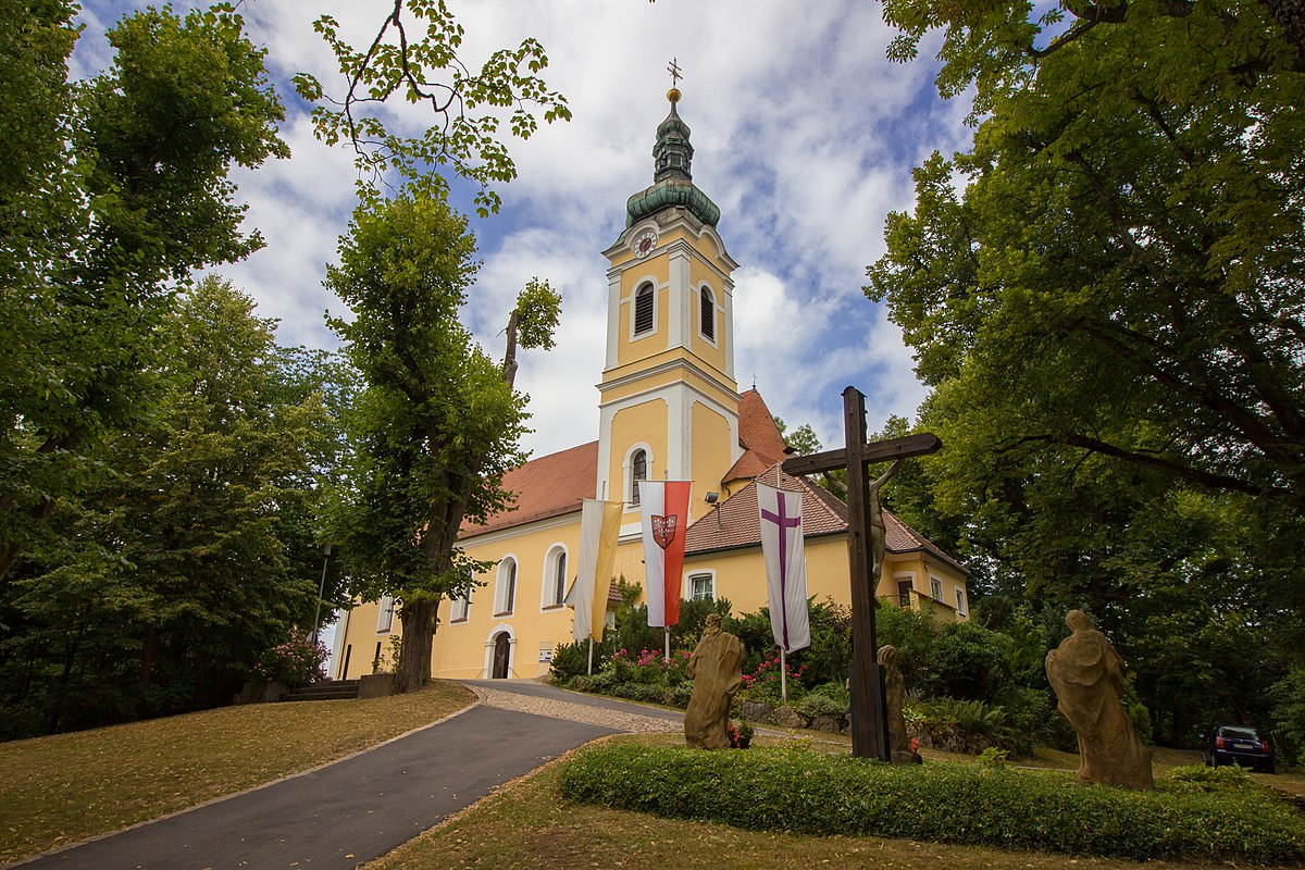 Annaberg (Sulzbach-Rosenberg) - Wikipedia