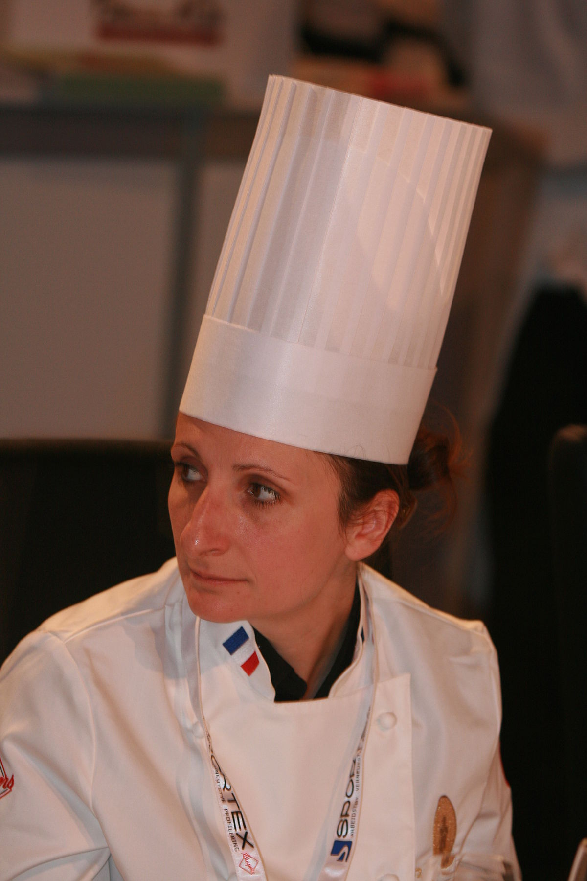 List Of Female Chefs With Michelin Stars Wikipedia