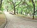 Ansan Park (beind the city hall) 009.JPG
