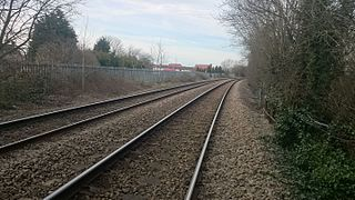 Anston railway station Disused railway station in South Yorkshire, England