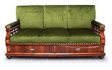 Remarkable Sofa Cama Wikipedia La Enciclopedia Libre Interior Design Ideas Philsoteloinfo