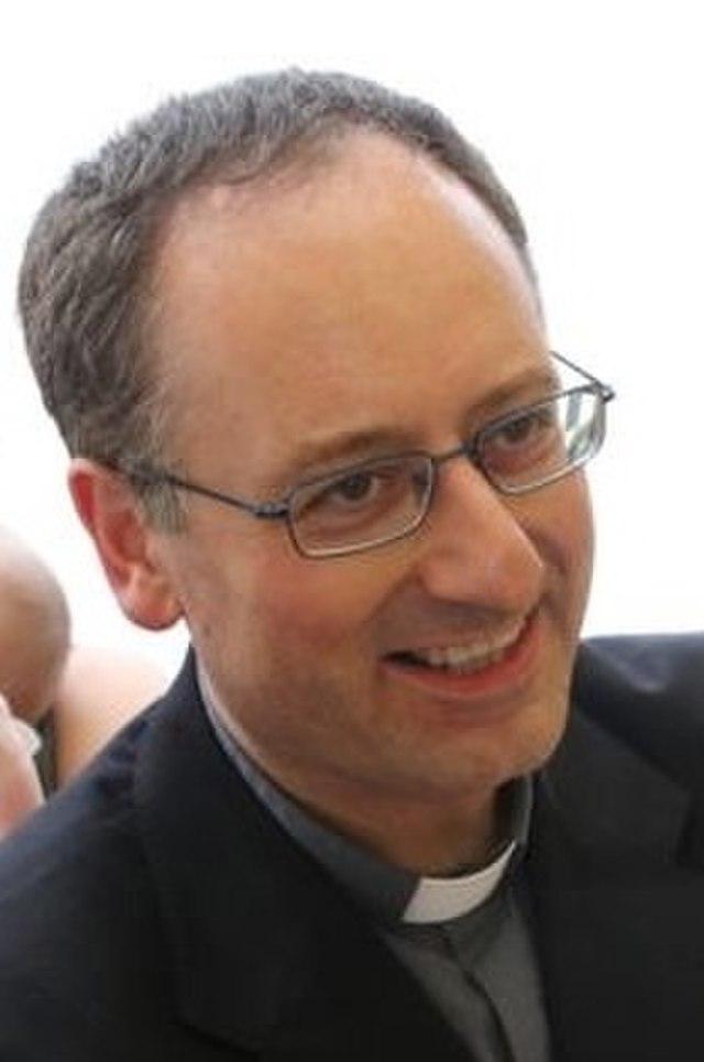 Antonio Spadaro 28giu2011