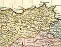 Anville, Jean Baptiste Bourguignon. Turkey in Asia. 1794 (CF).jpg