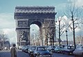 Arc de Triomphe December 7, 1960.jpg