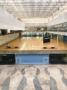 Architecture and Urbanism College of University of São Paulo 2016 03.jpg