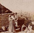 Archivo General de la Nación Argentina 1890 aprox, Puna, población kolla colla.jpg