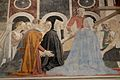 Arezzo. Invención de la Cruz. 08.JPG
