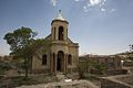 Armenia Church Hegmatane Hill Hamedan.jpg