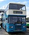 Arriva Yorkshire bus 612 (C612 ANW), 2009 Leeds bus rally.jpg