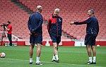 Arsene Wenger Arsenal Members' Day 2015 (19493909384).jpg