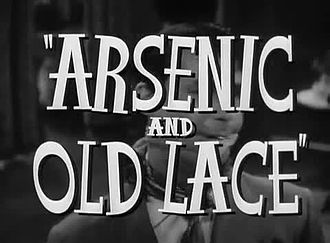 Fichier:Arsenic and Old Lace trailer (1944).webm