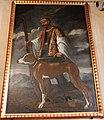 Artista forse fiorentino, sei personaggi ottomani con cani, ante 1689, 04.JPG
