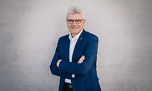 Artur Auernhammer - Image: Artur Auernhammer