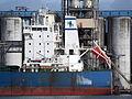 Artvin (ship, 2011), IMO 9595034, Port of Amsterdam pic4.JPG