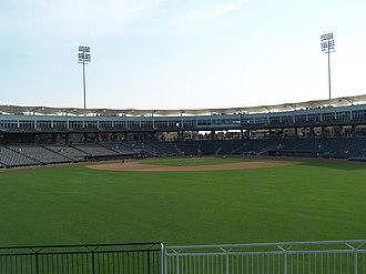 Arvest Ballpark - 200 px