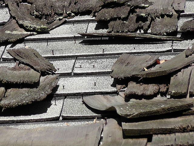 Image Result For Are Asbestos Shingles