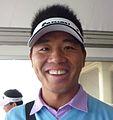 Ashun Wu KLM Open 2013.JPG