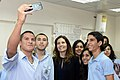 Assistant Secretary Ryan Visits Students in Iksal, Israel (15585819852).jpg