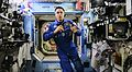 Astronaut interviewed on Navy Live 130802-N-ED767-067.jpg
