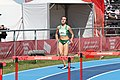 Athletics at the 2018 Summer Youth Olympics – Girls' 400 metre hurdles - Stage 2 04.jpg