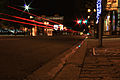Atlantic Avenue At Night.JPG