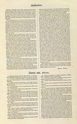 Atlas de Venezuela 1840 Prologo.jpg