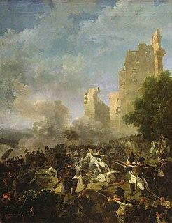 Battle of Millesimo battle