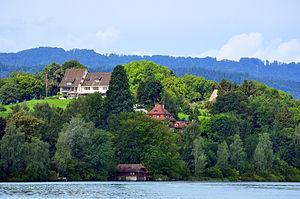 Au Halbinsel - Zürichsee - ZSG Wädenswil 2012-07-30 10-33-46.JPG