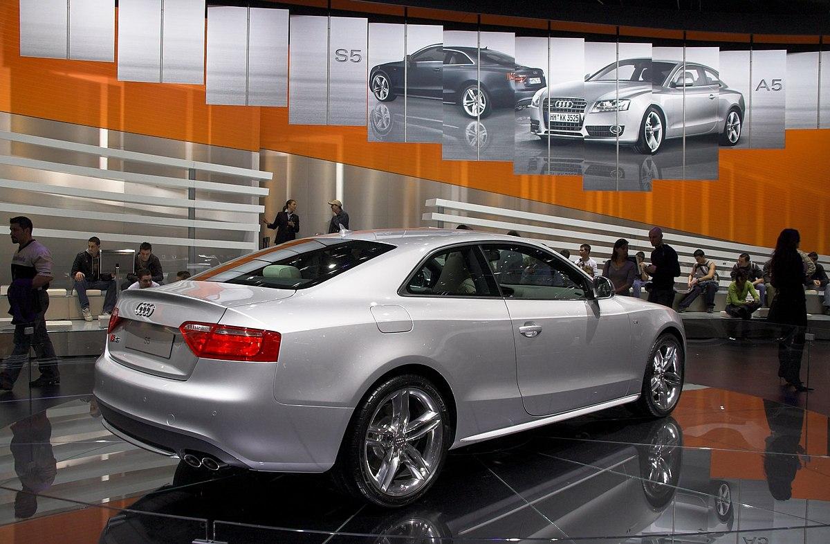 Kelebihan Kekurangan Audi A5 2007 Perbandingan Harga