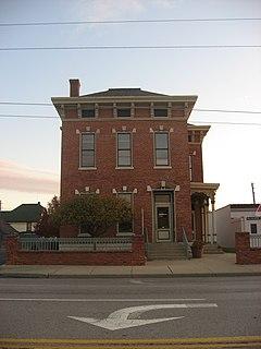 August Sommer House