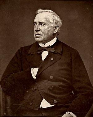 Auguste Nélaton - Auguste Nélaton