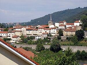 Appartements à vendre à Aurec-sur-Loire(43)