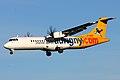 Aurigny ATR72, G-VZON (5271545763).jpg
