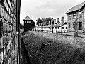 Auschwitz 1 Wieża Strażnicza.jpg