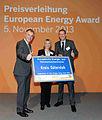 Auszeichnungsveranstaltung EEA 2013 (10704453653).jpg