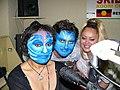 Avatar Eva Rinaldi Bodyart (5721165647).jpg