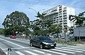 Avenida Queiroz Filho - Parque Cândido Portinari - panoramio.jpg