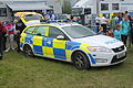 Avon & Somerset Police Ford Mondeo WX10 GXJ (Police dogs) (8893004542).jpg