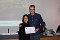 Award ceremony of Wiki Loves Monuments 2017 in Italy 57.jpg